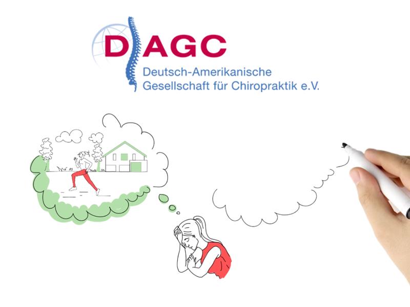 Erklärvideo zur Amerikanische Chiropraktik