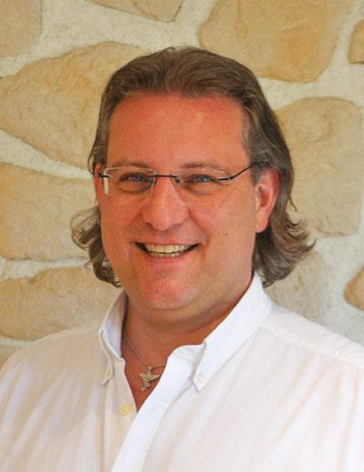 Stephan Kukuk Chiropraktiker für amerikanische Chiropraktik