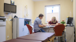 Chiropraxis Kukuk Praxis für Amerikanische Chiropraktik