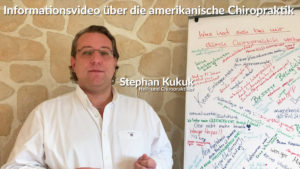 Chiropraktik Infovideo Vorschaubild